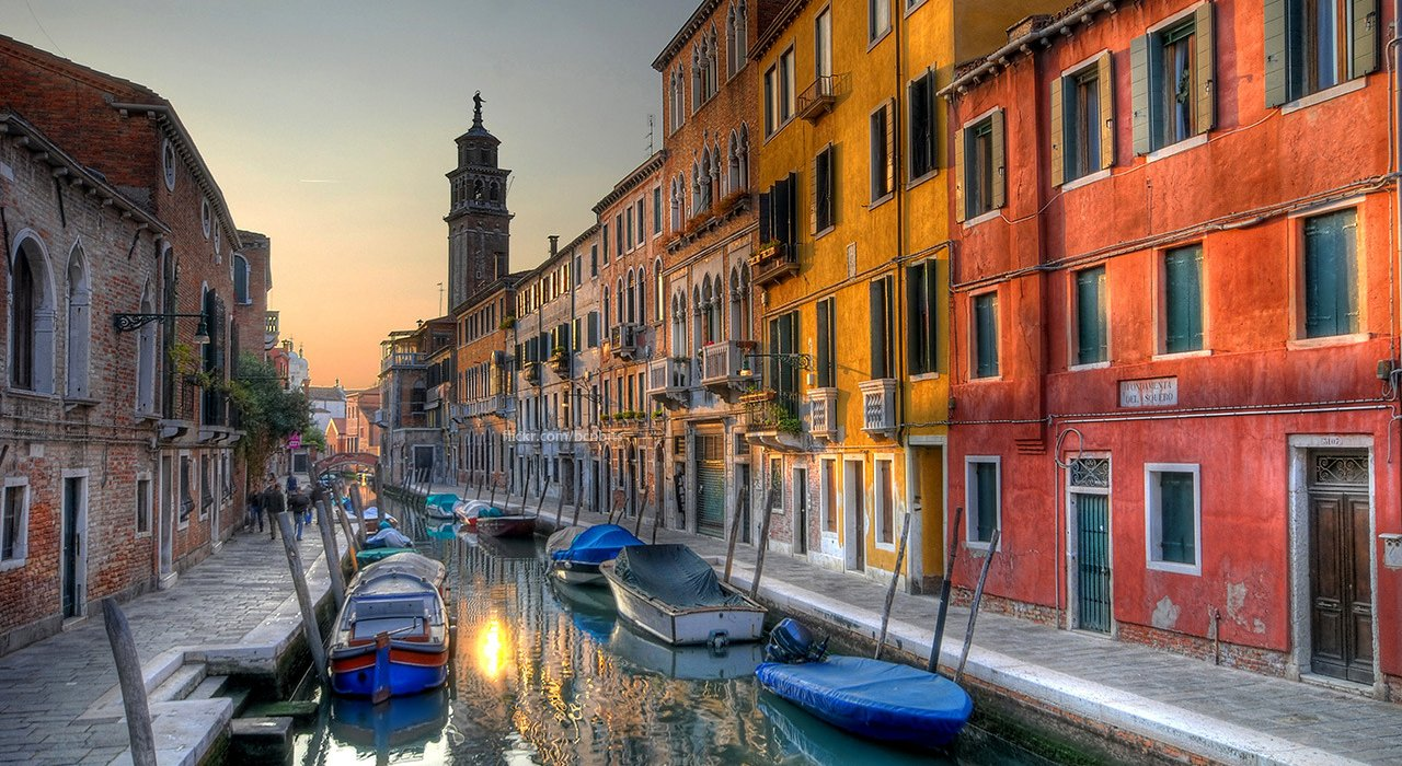 Venice City Break - Image 5