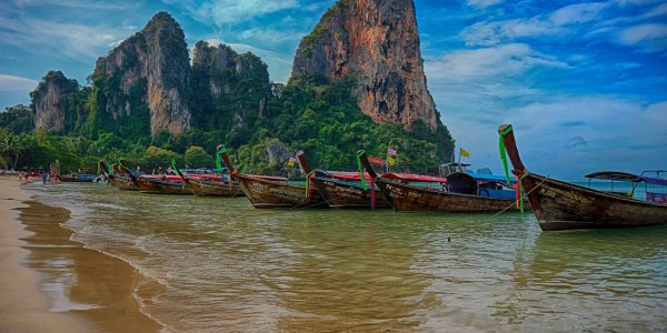 Thai Two Centre from an amazing £899pp