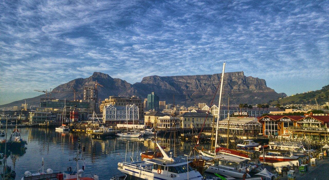 Cape Town Sampler - Image 1