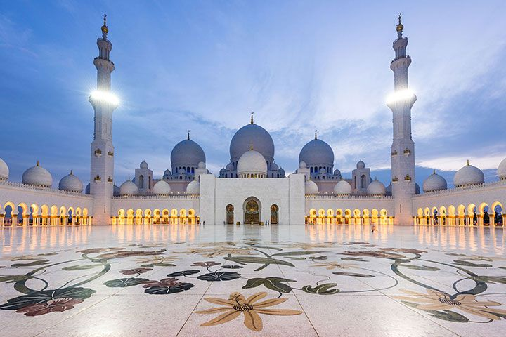 Celebrity Cruises Dubai and India - Image 3