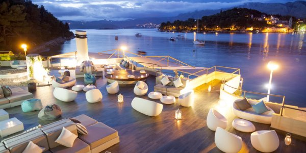 5* Luxury in Croatia