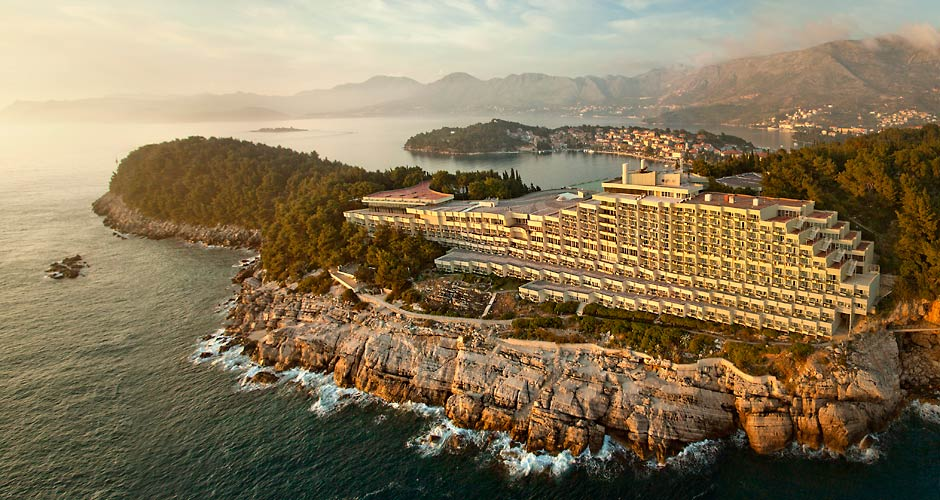 5* Luxury in Croatia - Image 2