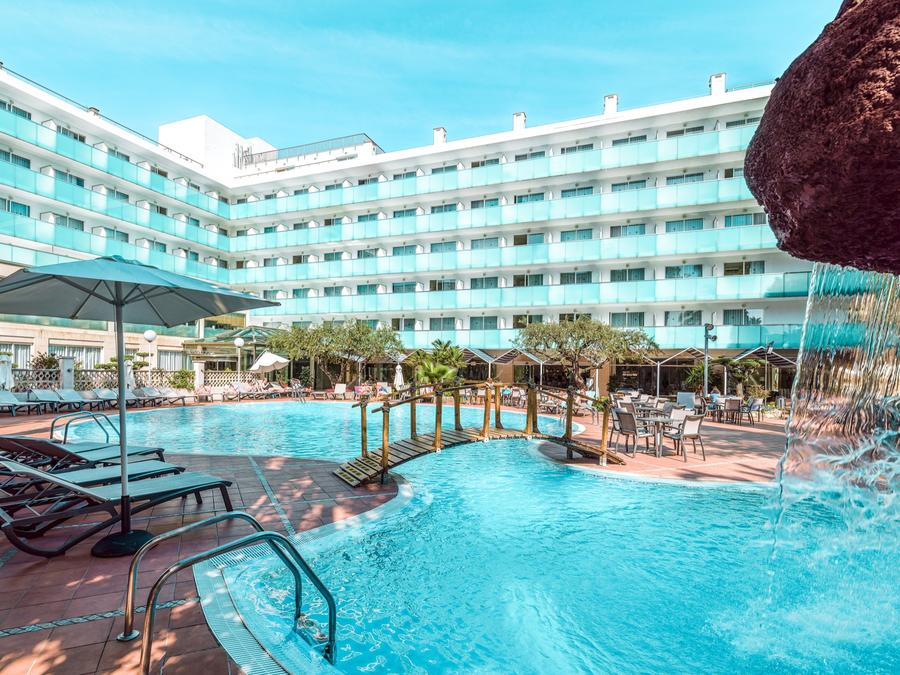 Salou H10 Hotel Early Booker - Image 1