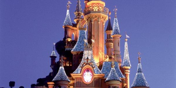 DisneyLand Paris – The Place where Dreams really do come True !!