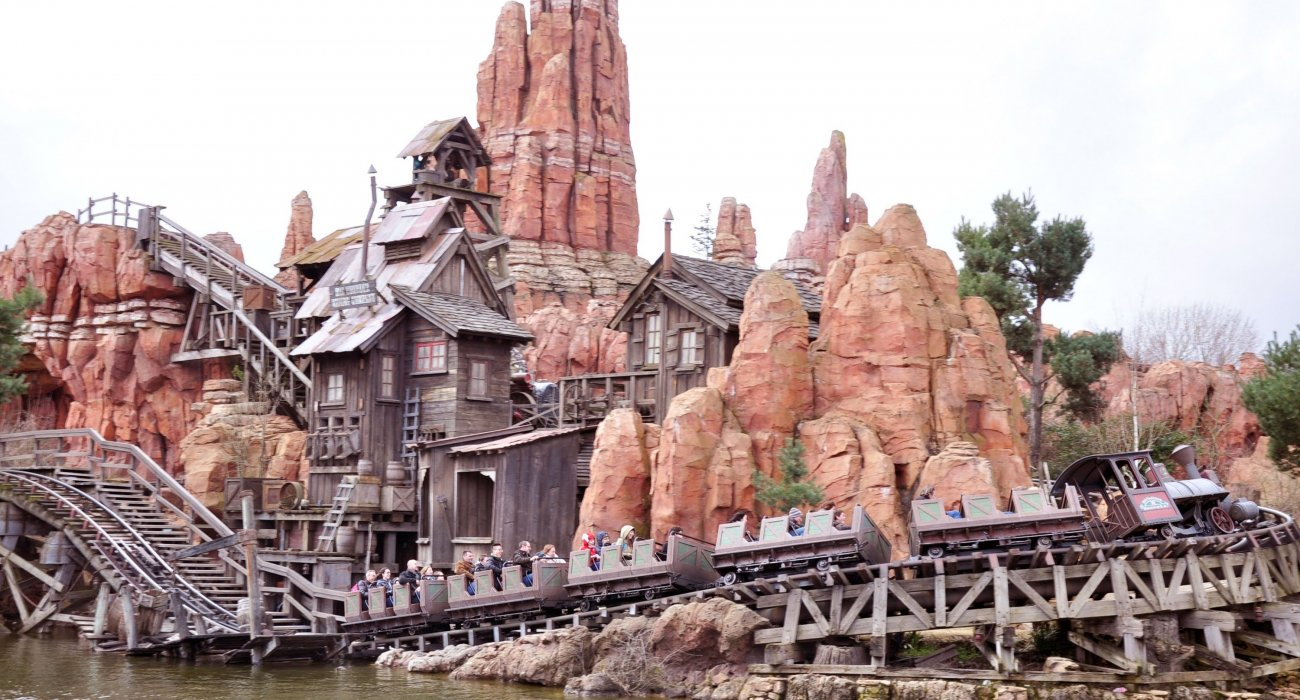 DisneyLand Paris – The Place where Dreams really do come True !! - Image 7