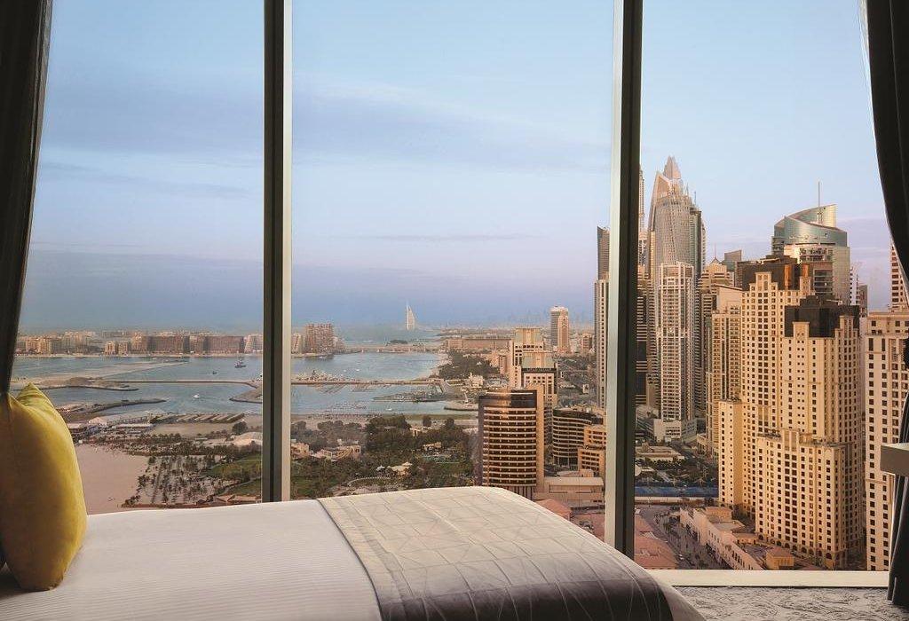 5* Dubai with FREE half board - Image 2