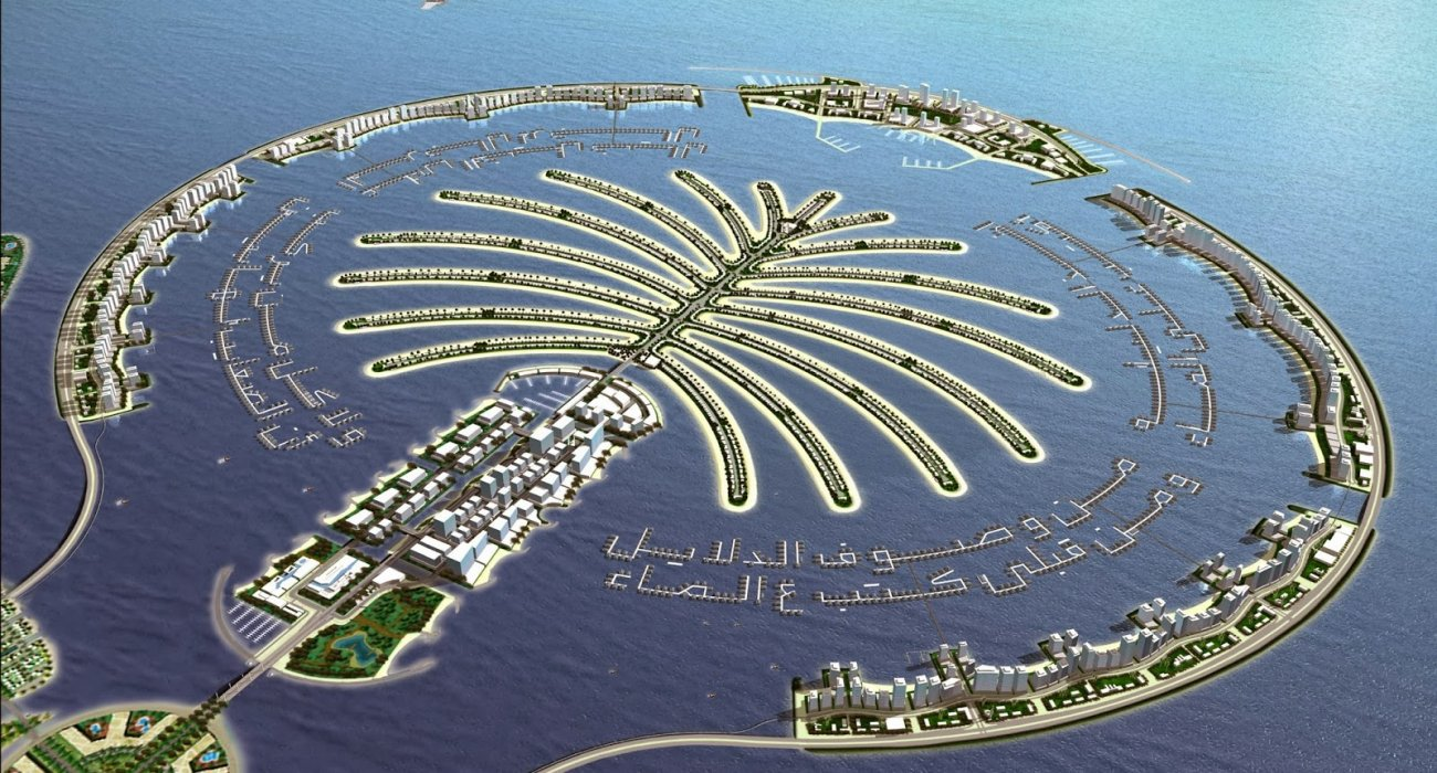 Desirable Dubai - Image 1