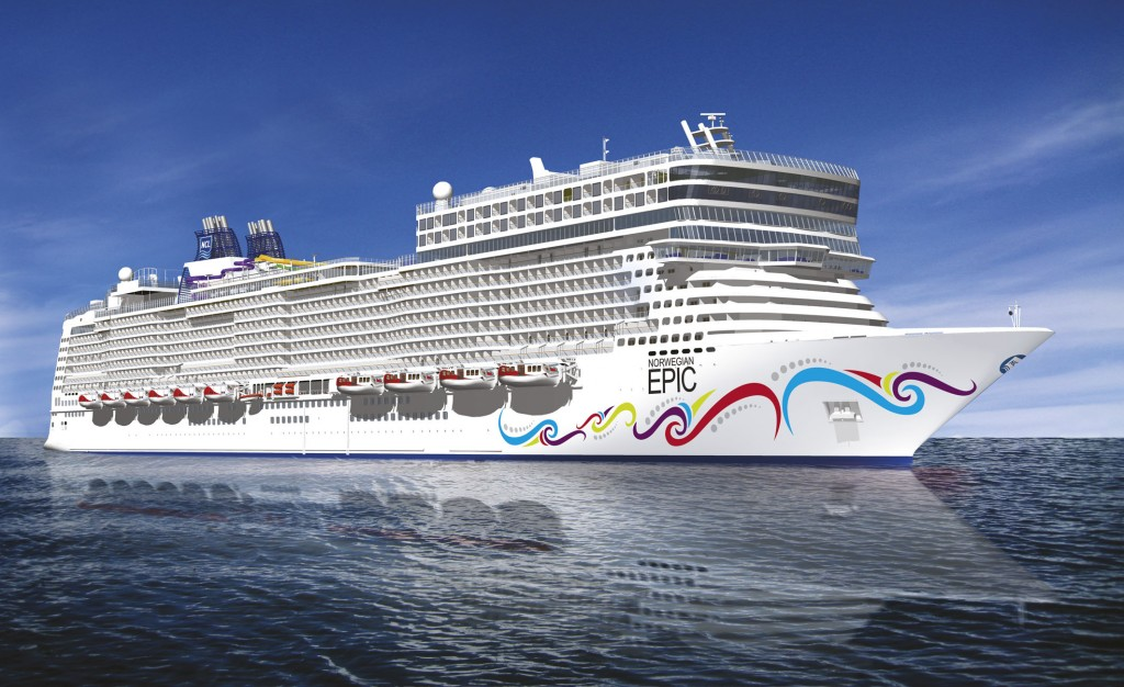 Norwegian Epic Cruise 2020 - Image 1