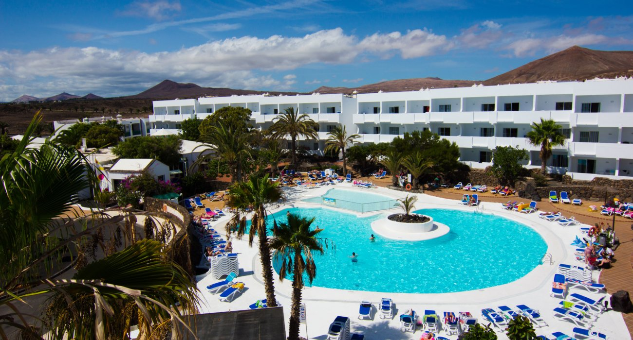LANZAROTE All Inclusive Week £399 - Image 1