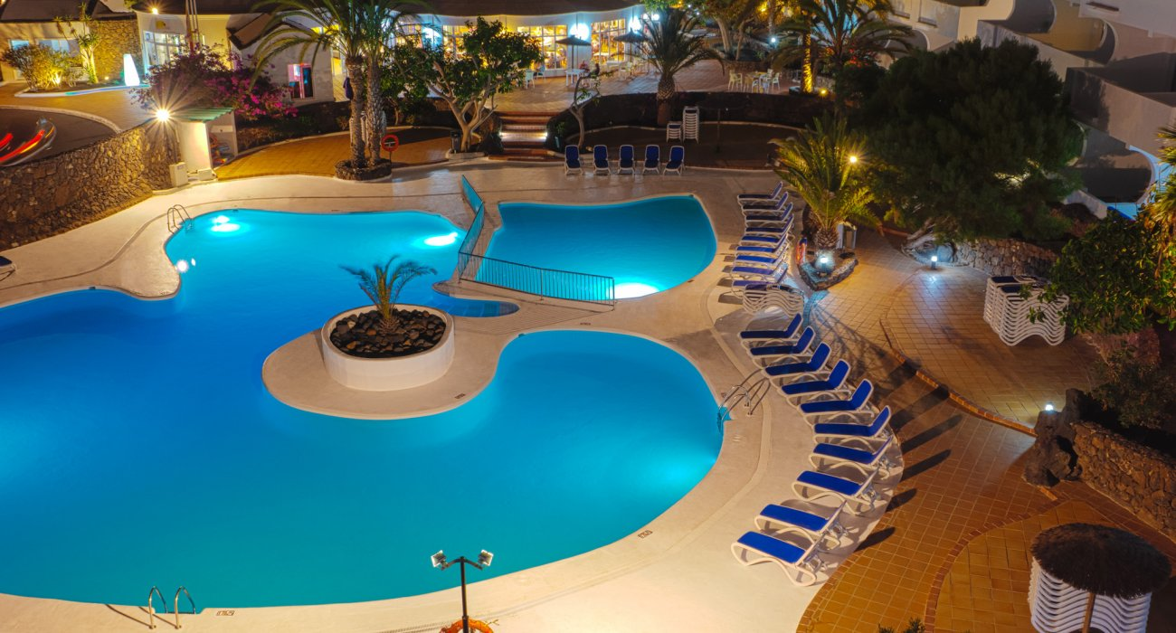 LANZAROTE All Inclusive Week £399 - Image 2