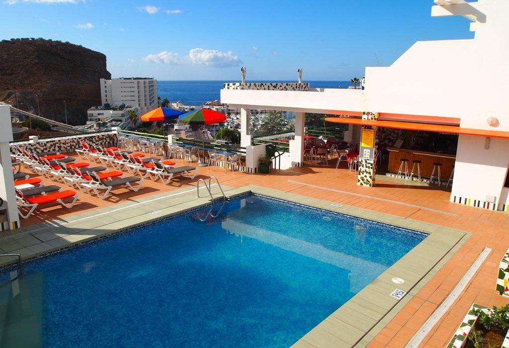Sept Saver Gran Canaria - Image 1