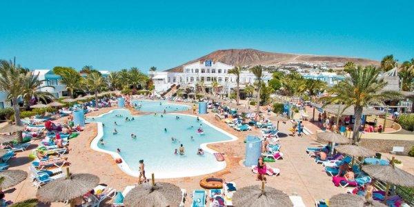 Lanzarote All Inclusive 2018