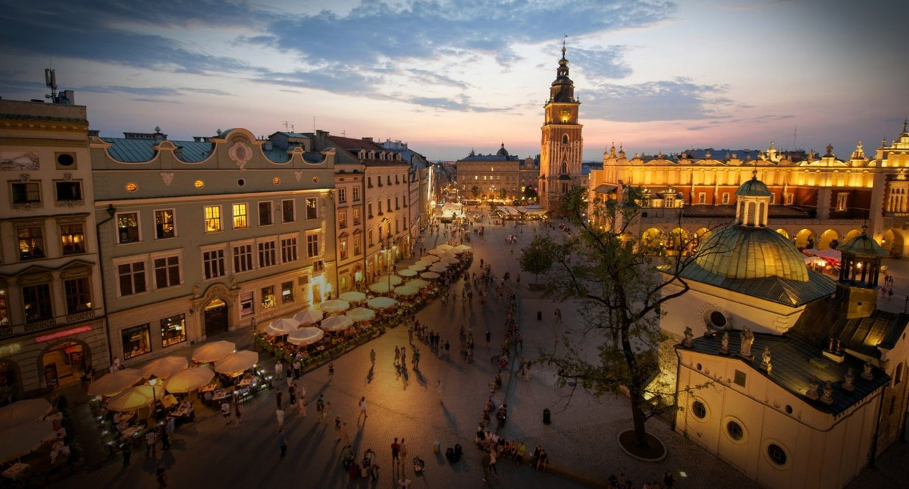 Krakow Package - Image 2