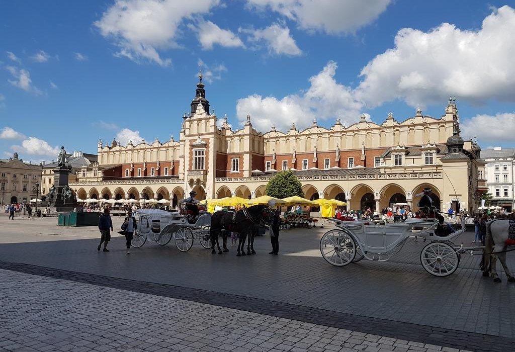 Krakow Break With Auschwitz Tour - Image 1
