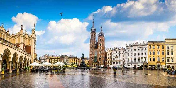 Krakow- Christmas Markets