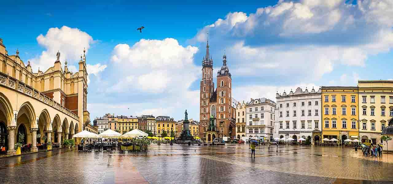 Krakow- Christmas Markets - Image 1