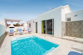 Lanzarote Villa with private pool - Image 3