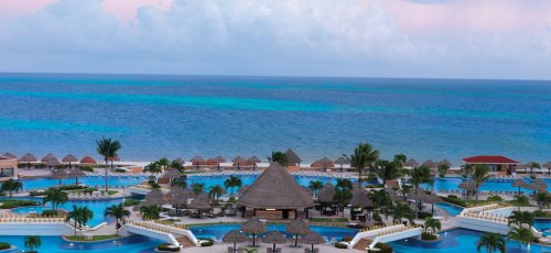 Cancun 5* Deluxe