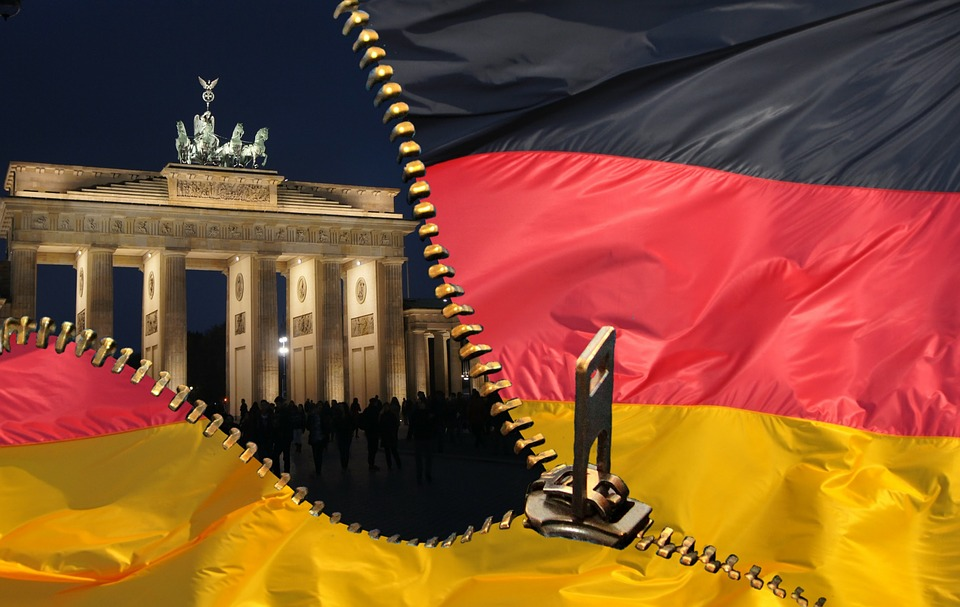 What a Deal to Berlin Fr £189pp - Image 1