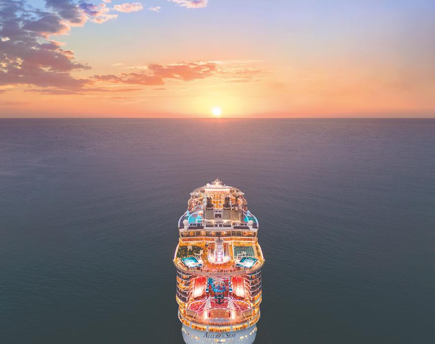 Caribbean Cruise Fr 1059pp - Image 1