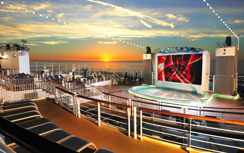 NCL Epic Western Med Cruise - Image 5