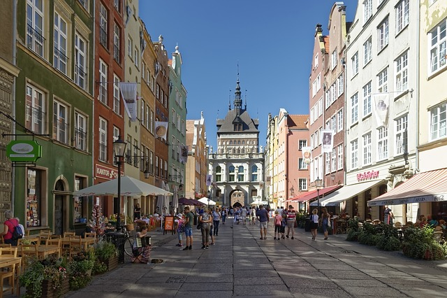 Gdansk Poland short break - Image 1