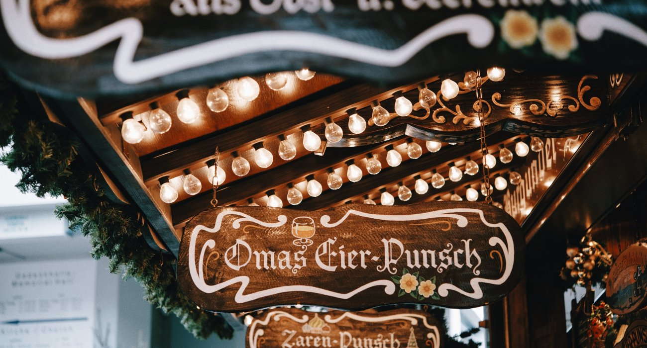 4* Berlin Christmas Markets - Image 1