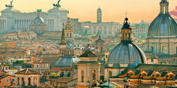 3nts in ROME