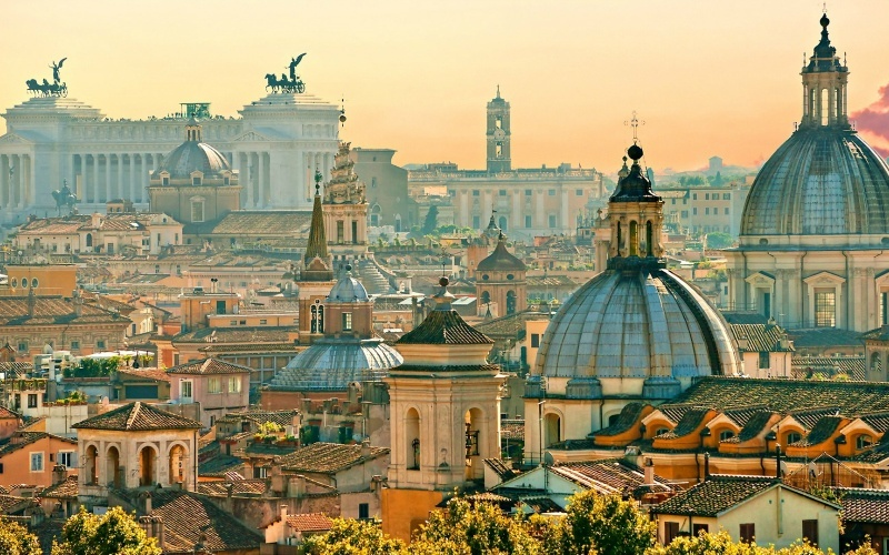 3nts in ROME - Image 1