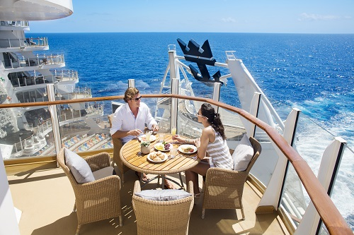 Orlando & Eastern Caribbean Cruise - Image 2