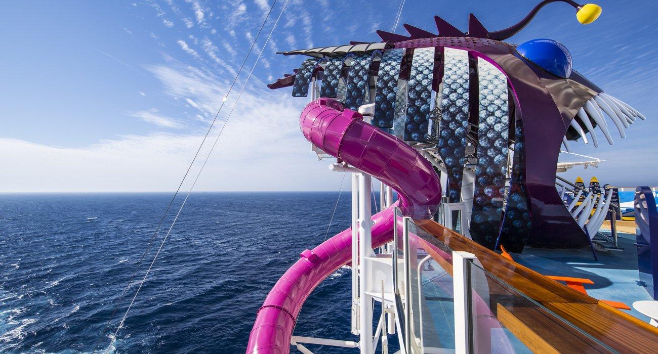 Orlando & Eastern Caribbean Cruise - Image 1
