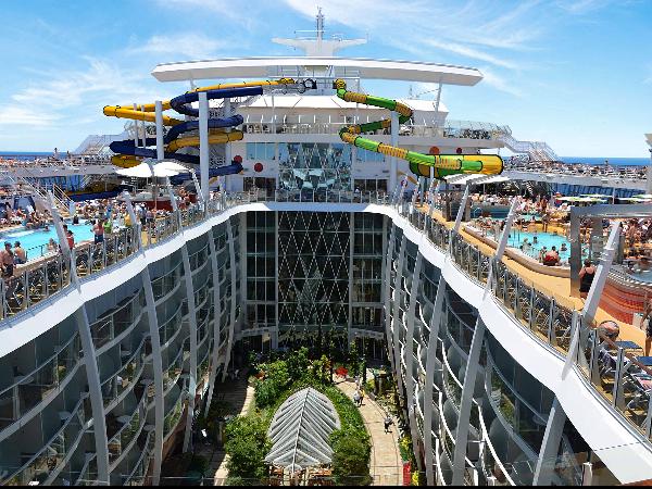 Orlando & Eastern Caribbean Cruise - Image 4