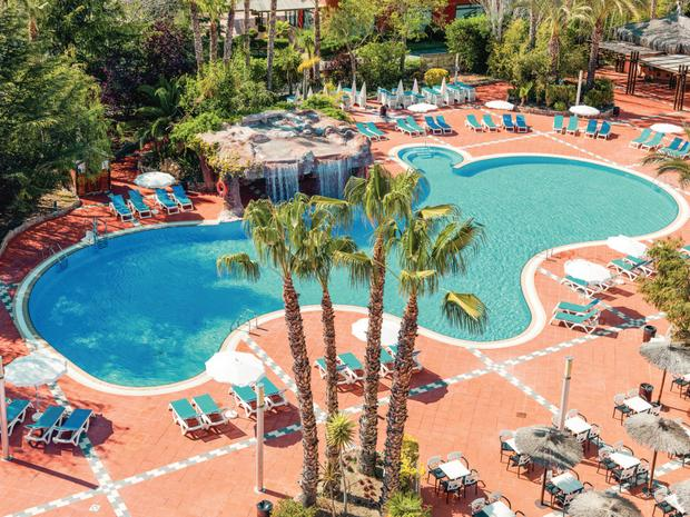 Salou H10 Hotel Early Booker - Image 3