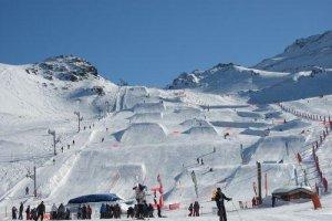 Ski-tastic Deal to the Three Valleys