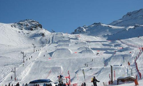 Ski-tastic Deal to the Three Valleys