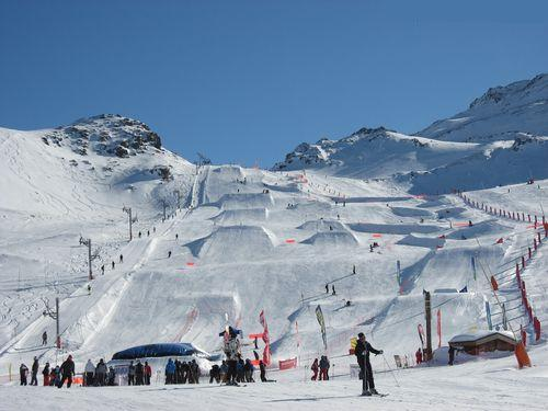 Ski-tastic Deal to the Three Valleys - Image 1