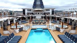 5* Celebrity Cruise NInja Bargain Offer - Image 2