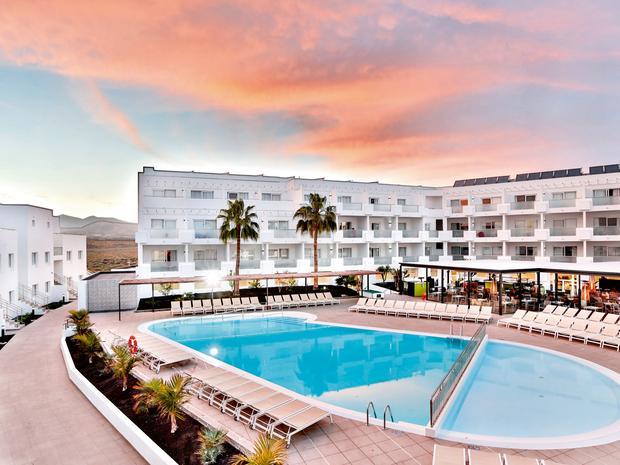 4* Lanzarote - Image 1