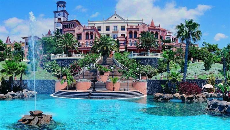 Tenerife Luxury November Week - Image 1