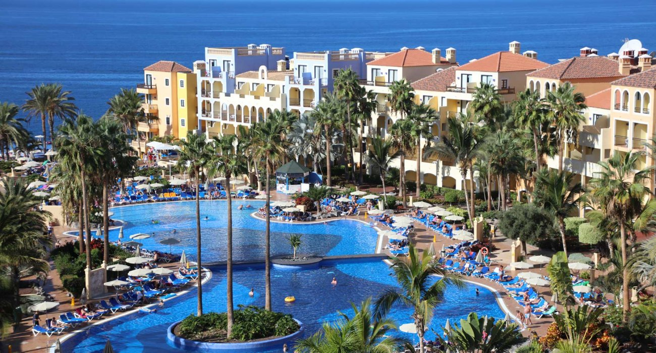 Bargain 5 STAR ALL Inclusive Tenerife Week - Image 1