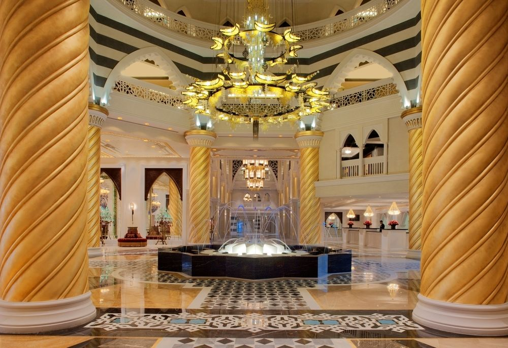 5* Dubai Jan Luxury Half Board - Image 2