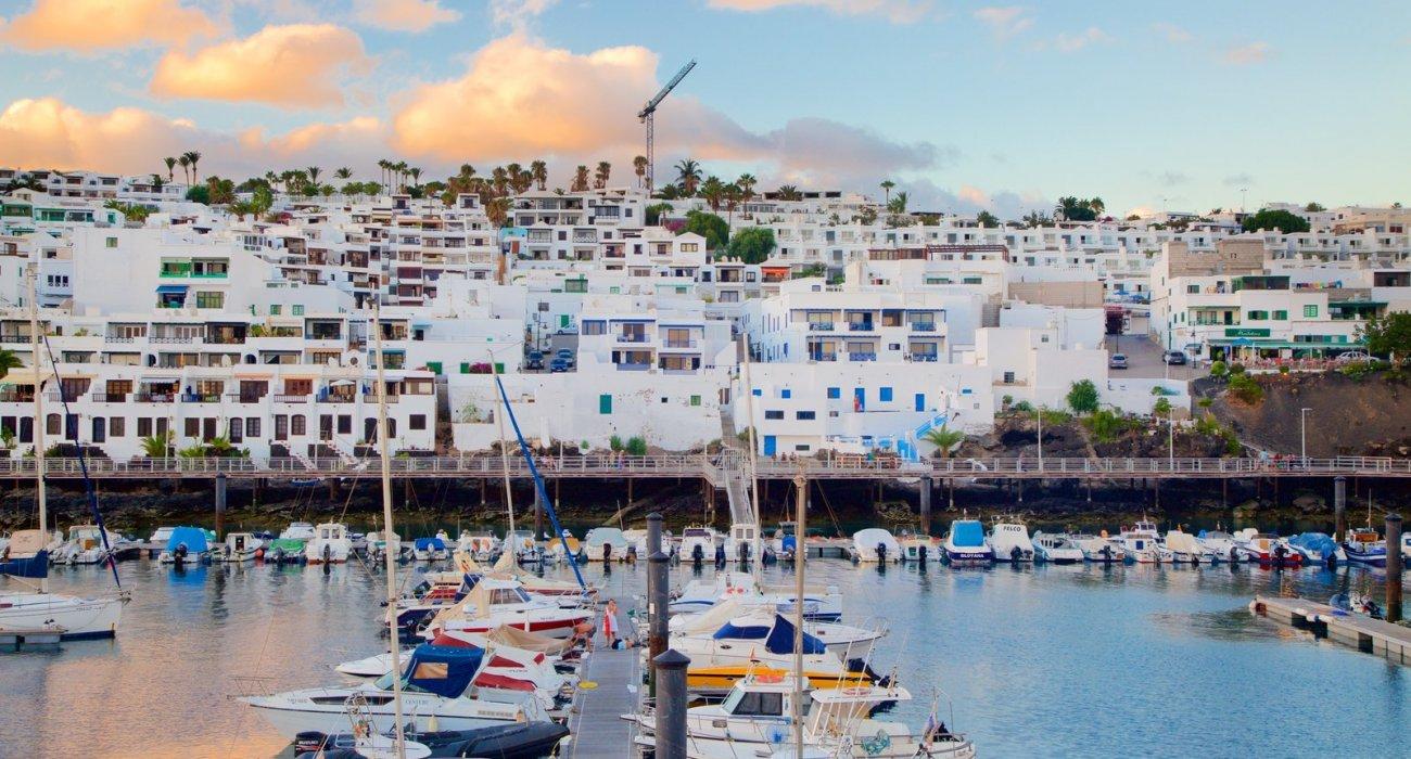 Lanzarote November 7 Nights Sunshine - Image 2