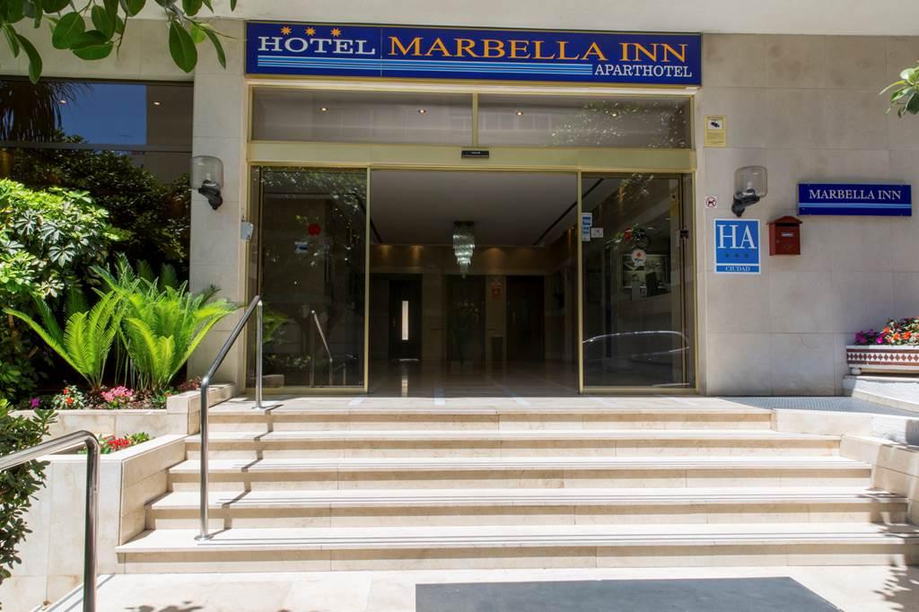LONG May WEEKEND IN MARBELLA - Image 3