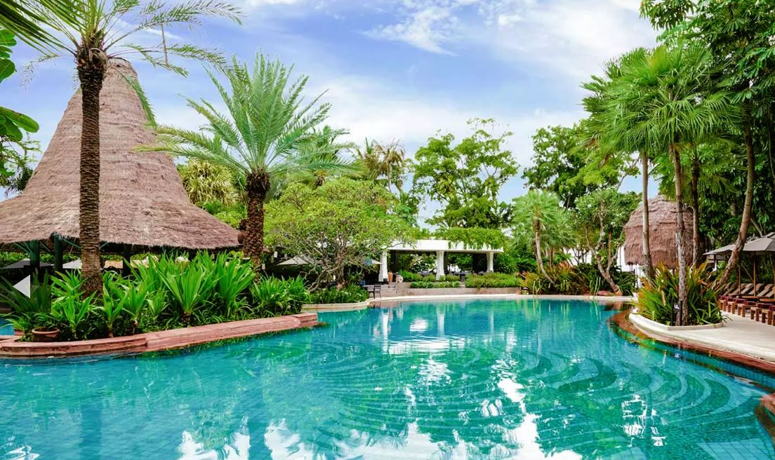 Dubai QE2 Stay & Thailand Combo - Image 4