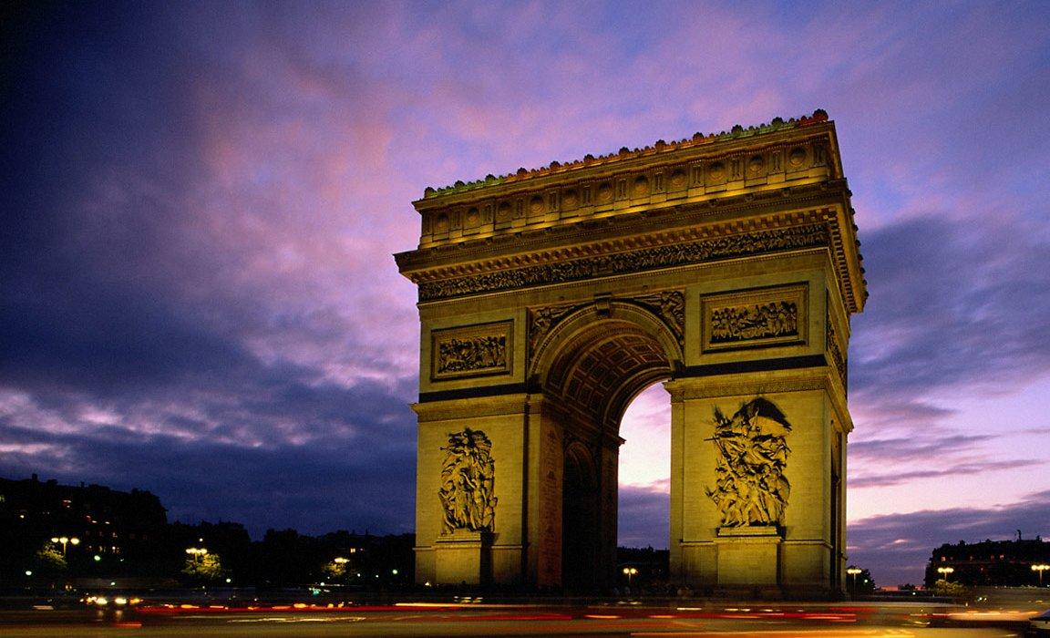 Romantic 3 Night Winter Citybreak to Paris - Image 3
