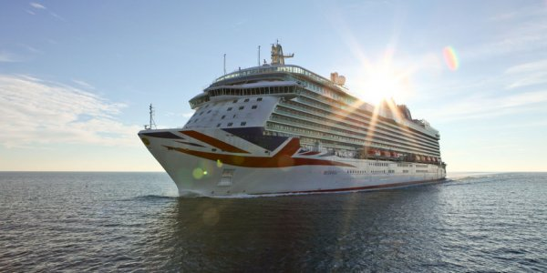CARIBBEAN FLY CRUISE DIRECT FROM BELFAST