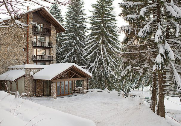 4* Romania Ski Half Term Ski Holiday - Image 2