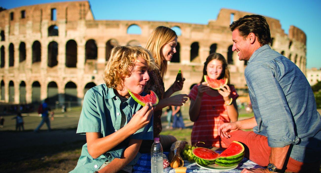 5* Celebrity Cruises Western Mediterranean - Image 1
