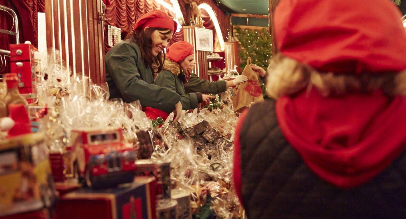 A German Christmas Market Extravaganza - Image 2