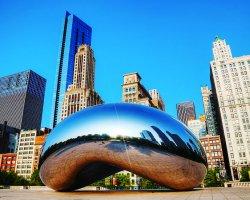 Chicago March 2019 Citybreak